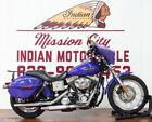 Harley-Davidson Dyna 2005