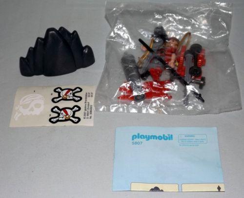 playmobil pirate set ebay. Black Bedroom Furniture Sets. Home Design Ideas