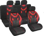 Ford Puma Sitze