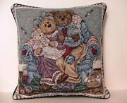Boyds Bears Pillow