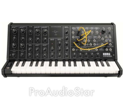 7b8c5556def Korg Analog Synth: Synthesizers | eBay