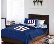 NY Giants Comforter
