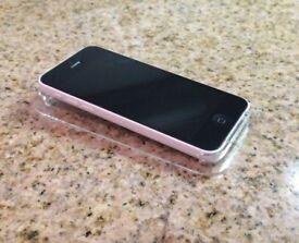 iPhone 5C white 8Gb unlocked
