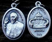 Vatican Medal