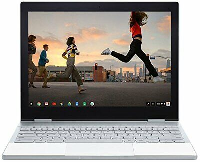 Google Pixelbook C0A Chromebook Laptop i7-7Y75 512GB SSD 16GB RAM PLEASE READ