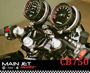 CB750 Gauges