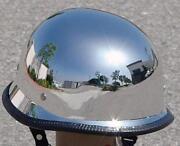 German Chopper Helmet