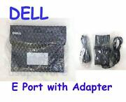Dell E4300 Docking Station