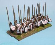 15mm Painted Ancients