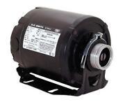Carbonator Motor