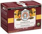 Damiana Tea