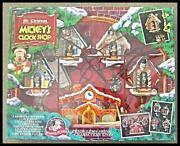 Mickeys Clock Shop