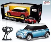 RC Mini Cooper