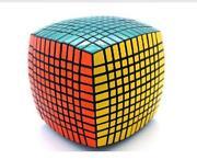11x11 Rubiks Cube