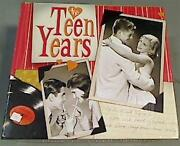 Time Life Teen Years