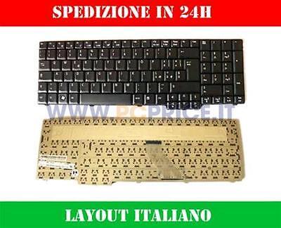 Teclado Acer Aspire 7000-1063 7000-1415 7100 7110 Italiana