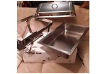 Chafing dish, chaffing dishes, serving dish, buffet food servers, chafers, chafing dishes and fuels