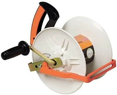 Electric Fence Geared Reel Medium Gallagher
