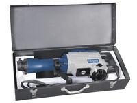 Scheppach AB1600 Hex Shank Demolition Hammer 1600W 230V - Westfalia