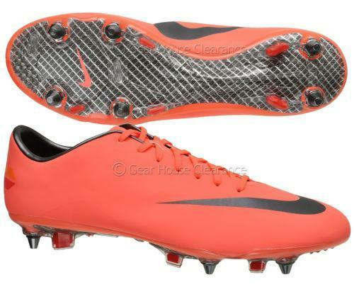 0ec13918f8d9 Nike Mercurial Vapor - New, Used, Superfly, 8, 7, IV   eBay