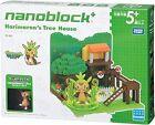 Pokemon Nanoblock Puzzles