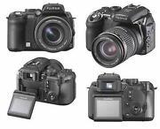 Used Fuji Digital Cameras