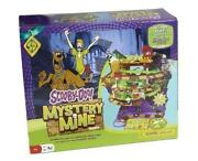 Scooby Doo Board Game