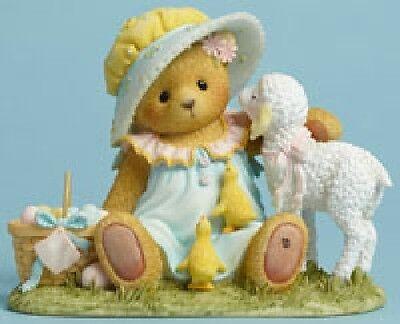 Cherished Teddies - Deandra - Easter Marks Bright New Beginnings #4044691