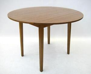 Etonnant Retro Extending Dining Table