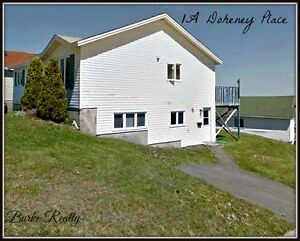 1A Doheney Place