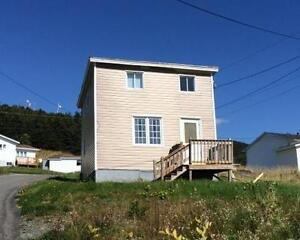 St. Anne's Hill in St. Bernards - MLS 134612 St. John's Newfoundland image 1