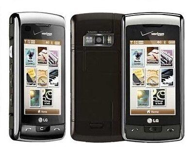 Сотовые телефоны LG EnV Touch VX11000