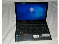 Acer Aspire 5755G-2676G75 - NVIDIA GeForce GT540M – 5GB Ram – 750GB HDD