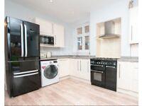LG Washer Dryer nearly new. Hotpoint Black Fridge Freezer, Rangemaster & DFS Sofa