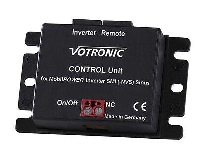 Votronic 2065 Control Unit für MobilPOWER Ein-/Aus-Sch… |