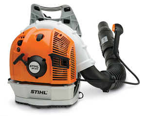 Stihl BR600 Backpack blower in any condition for parts