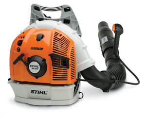 Wanted  Stihl back pack blower br600 for parts