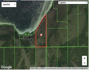 Multi-use Lot Located in Manitowaning