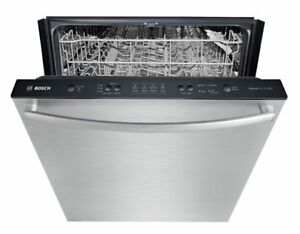 """For Sale: Bosch 24"""" Stainless Dishwasher"""