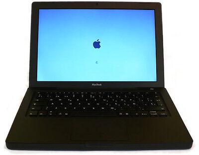 """Apple MacBook A1181 13.3"""" *Superfast*-UpGrade LapTop- Manufacturer refurbished"""