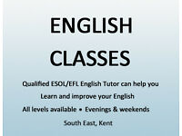Qualified CELTA English Tutor can help you learn or improve English 1:1