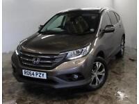 2014 Honda CR-V 2.2 i-DTEC EX 5 door Auto Diesel Estate