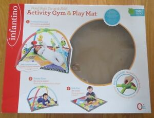 Play Mat - Excellent Condition - Barely Used - $7