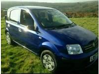 Fiat Panda 1.3 Diesel 65 mpg £30 tax