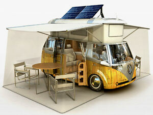 """Get your RV """"SOLAR READY"""" for that trip south this winter ! Kitchener / Waterloo Kitchener Area image 3"""