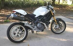 Ducati Monster 1100S Ocean View Pine Rivers Area Preview