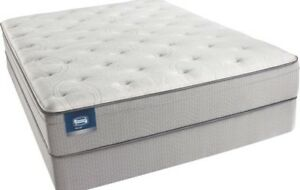 Simmons Beautyrest Harmony Mattress