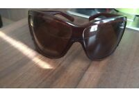 Authentic Police woman's sunglasses