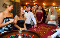 Tired of the same wedding reception? Entertain ALL your guests!