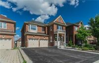 BEAUTIFUL 4+1 Detached House In Thornhill Woods